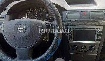 Opel Meriva  2021 Diesel 17000Km Casablanca #94902 full