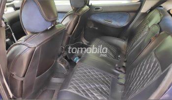 Peugeot 206  2002 Essence 288000Km Boulmane #94870