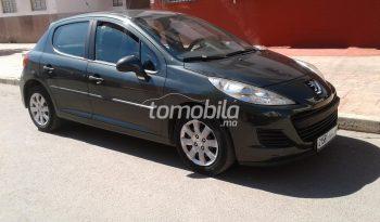 Peugeot 207 Occasion 2011 Essence 74400Km Casablanca #94908 plein