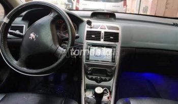 Peugeot 307  2003 Diesel 272000Km Larache #94857 plein