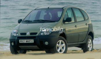 Renault Grand Scenic Importé  2009 Diesel 326000Km El Hajeb #94749