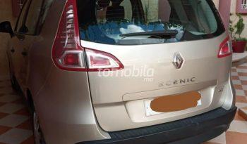 Renault Scenic  2010 Diesel 165000Km Agadir #94963