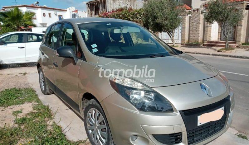 Renault Scenic  2010 Diesel 165000Km Agadir #94963 plein