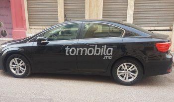 Toyota Avensis Occasion 2012 Diesel 119000Km Agadir #94805