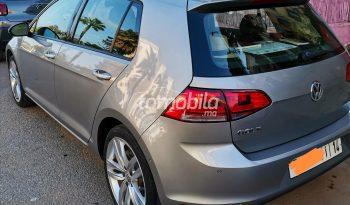 Volkswagen Golf Occasion 2019 Diesel 12800Km Mohammedia #94887 plein