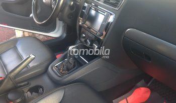 Volkswagen Jetta  2017 Diesel 63000Km Agadir #94937