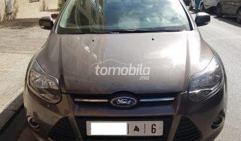 Ford Focus  2014 Diesel 70000Km Casablanca #95276