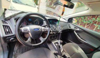 Ford Focus  2014 Diesel 96325Km Marrakech #95474 plein