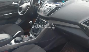 Ford Kuga  2015 Diesel 75000Km Casablanca #95047 plein