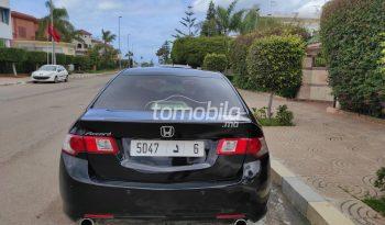 Honda Accord  2008 Essence 178000Km Casablanca #95259