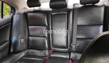 Honda Accord  2008 Essence 178000Km Casablanca #95259 plein
