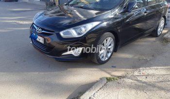 Hyundai i40 Occasion 2013 Diesel 183000Km El Jadida #95204 plein