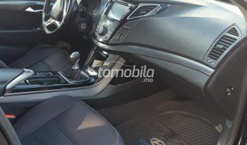 Hyundai i40 Occasion 2013 Diesel 183000Km El Jadida #95204