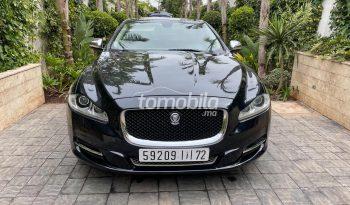 Jaguar XJ  2012 Essence 78000Km Casablanca #95458