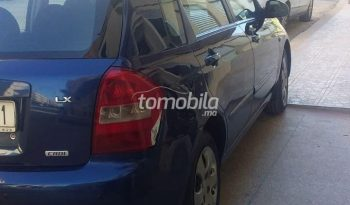 KIA Cerato  2007 Diesel 200000Km Rabat #95125 plein