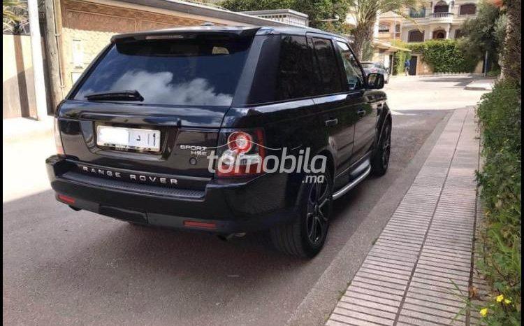Land Rover Discovery Sport  2021 Diesel 250000Km Casablanca #95060