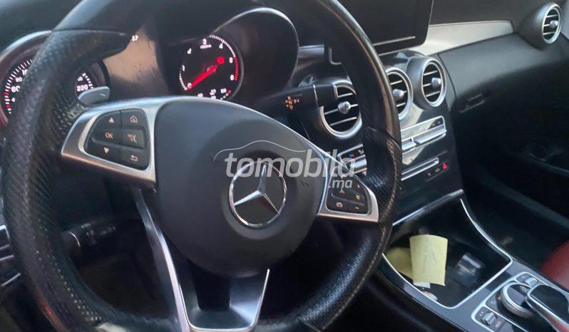 Mercedes-Benz 220 Importé  2014  159000Km Rabat #95074