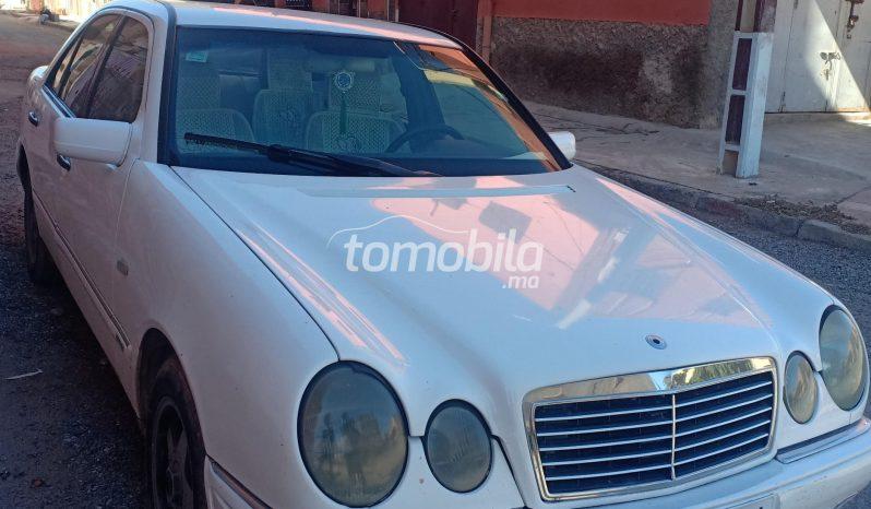 Mercedes-Benz E 220 Importé  1995 Diesel 333000Km Agadir #95485 plein