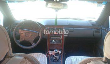 Mercedes-Benz E 220 Importé  1995 Diesel 333000Km Agadir #95485