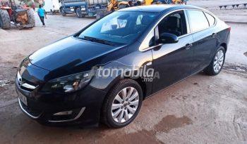 Opel Astra  2015 Diesel 145000Km Temara #95355 full