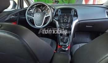 Opel Astra  2015 Diesel 145000Km Temara #95355