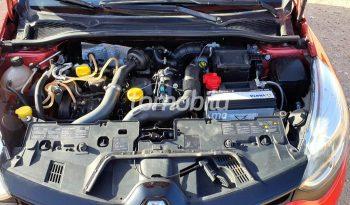 Renault Clio  2015 Diesel 150000Km Youssoufia #95414 plein