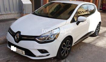 Renault Clio   Diesel 95000Km Casablanca #95329