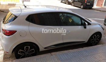 Renault Clio   Diesel 95000Km Casablanca #95329 plein
