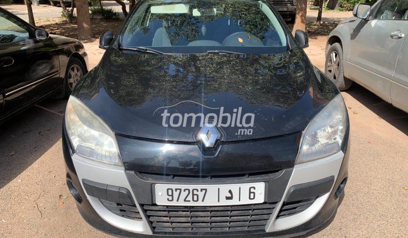 Renault Megane  2012 Diesel 136000Km Marrakech #95027