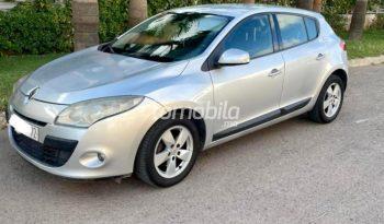 Renault Megane Occasion 2012 Diesel 163000Km Casablanca #95335 plein