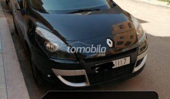 Renault Scenic  2010 Diesel 240000Km Berrechid #95467 plein