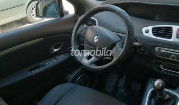 Renault Scenic  2010 Diesel 240000Km Berrechid #95467
