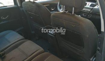 Renault Scenic   Diesel 240000Km Berrechid #95421 plein