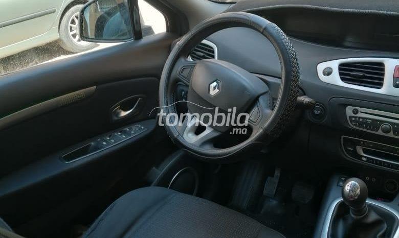 Renault Scenic   Diesel 240000Km Berrechid #95421