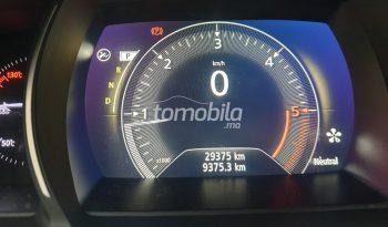 Renault Talisman  2017 Diesel 30000Km Casablanca #95141 plein