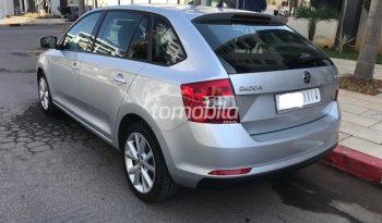 Skoda Rapid  2015 Diesel 129000Km Rabat #95285 plein