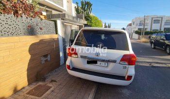 Toyota Land Cruiser Importé   Diesel 125000Km Agadir #95237