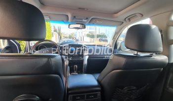 Toyota Land Cruiser Importé   Diesel 125000Km Agadir #95237 plein