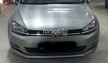 Volkswagen Golf  2019 Diesel 46000Km Béni Mellal #95407