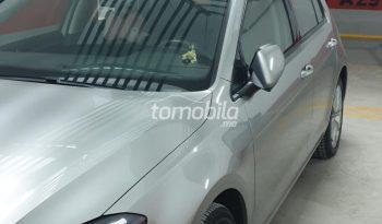 Volkswagen Golf  2019 Diesel 46000Km Béni Mellal #95407 plein
