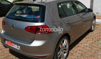 Volkswagen Golf Occasion 2019 Diesel 13300Km Mohammedia #94878 plein