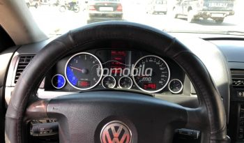 Volkswagen Touareg  2009 Diesel 195000Km Berrechid #95449 plein