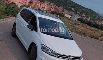 Volkswagen Touran  2018 Diesel 78452Km Agadir #95378