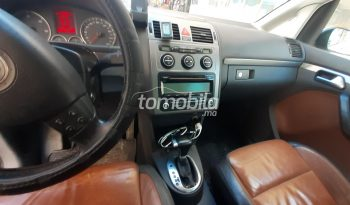 Volkswagen Touran Importé  2021 Diesel 100Km Tétouan #95267 plein
