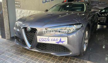 Alpha Romeo Giulia  2019 Diesel Km Casablanca #95788 full