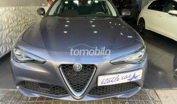 Alpha Romeo Giulia Occasion 2019 Diesel Km Casablanca #95788
