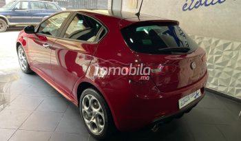 Alpha Romeo Giulietta  2018 Diesel 70000Km Casablanca #95876 plein