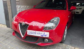 Alpha Romeo Giulietta Occasion 2018 Diesel 70000Km Casablanca #95876