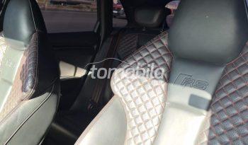 Audi RS3 Importé Occasion 2019 Essence 30-000Km Casablanca #95580 plein