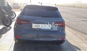 Audi RS3 Importé Occasion 2019 Essence 30-000Km Casablanca #95580